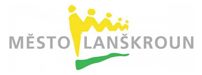 This image has an empty alt attribute; its file name is lanskroun-logo.jpg